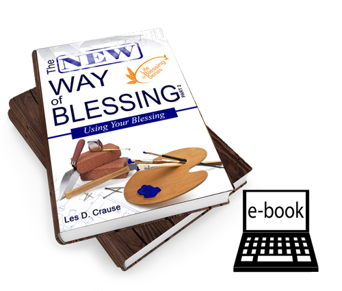Way of Blessing Part 2